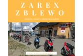 ZAREX - Jakość Usług Gwarantowana!